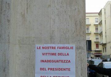 Consorzio Bonifica Catania, prosegue la protesta in un clima di tensione