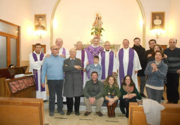 Salesiani cooperatori: riflessione, ritiro e festa per i nuovi aderenti