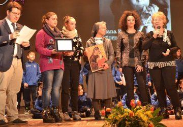 Celebrata la donna, riconoscimento a suor Lucia, donna in prima linea a Librino