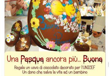 """A Catania Unicef organizza """"Una Pasqua ancora più… Buona"""""""