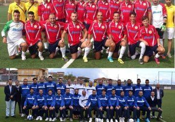 Calcio, playoff di Prima categoria: sfida tra Cometa Biancavilla e Belpasso