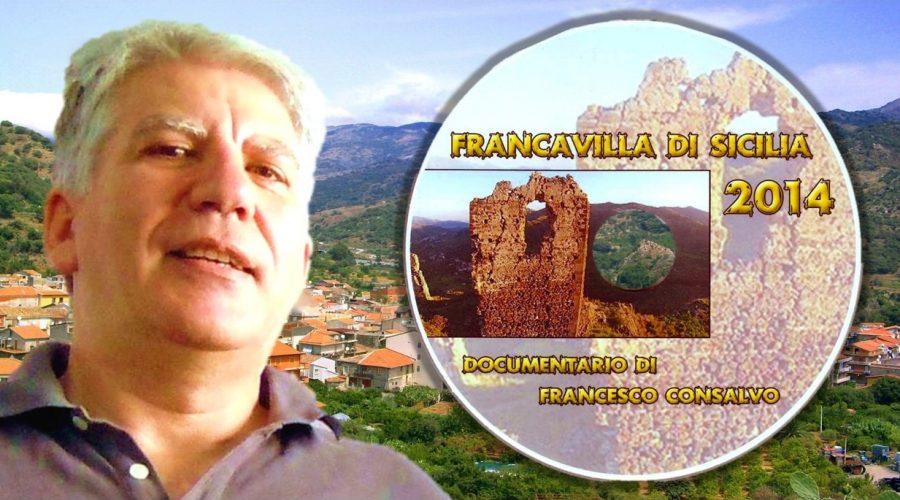 "La Francavilla ""senza veli"" di Francesco Consalvo"