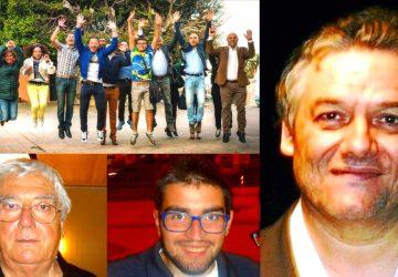 """Giardini Naxos: tutti """"pazzi"""" per la politica"""