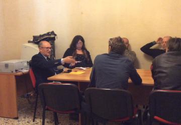 """""""Buco"""" finanziario, la vendetta di Nuccio Russo: il sindaco conosceva il debito da un anno"""