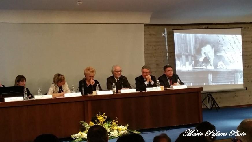 Catania, convegno internazionale per ricordare Concetto Marchesi