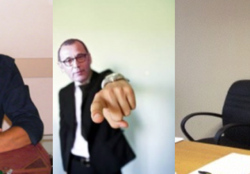 Buco finanziario: Lipari e Russo all'attacco