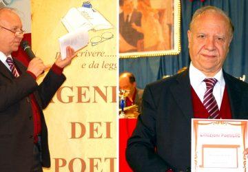 Malvagna, il pluripremiato Antonino Portaro