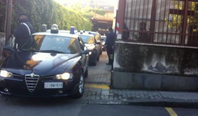 Operazione ViceRe scarcerati Mario Giuffrida e Salvatore Nicotra