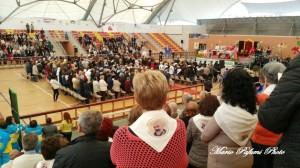 Raduno Gruppi preghiera San Pio 25 apr 2015 (16)