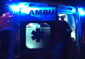 90enne tenta di darsi fuoco: gravissima al Cannizzaro