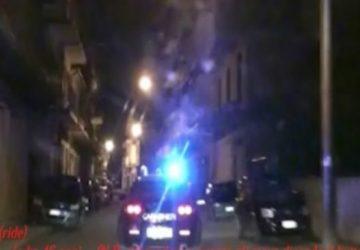 Caltagirone, in corso operazione Kronos: 28 arresti. Colpite famiglie Santapaola e Nardo TUTTI I NOMI