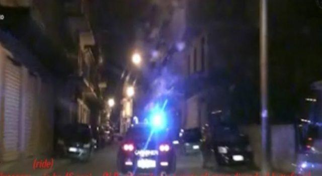 Misterbianco, operazione Circe: 4 arresti. Luce sul barbaro omicidio dell'imprenditore catanese Santo Giuffrida VIDEO