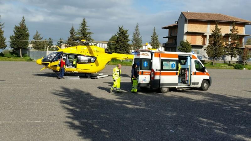 Patern ss 284 ennesimo tragico incidente perde la vita 55enne di adrano - Incidente giardini naxos oggi ...