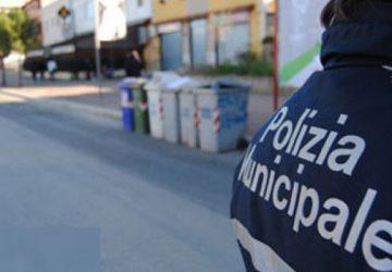 Catania, vigile urbano aggredito. Tre denti rotti e notte in ospedale