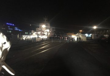 Traghettava migranti. Arrestato latitante giarrese
