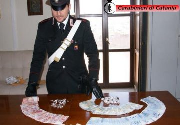 Catania, spaccio a cielo aperto. Due arresti