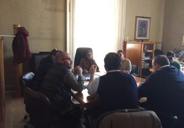 Buco al Comune di Giarre: il Segretario Manno punta sui dirigenti