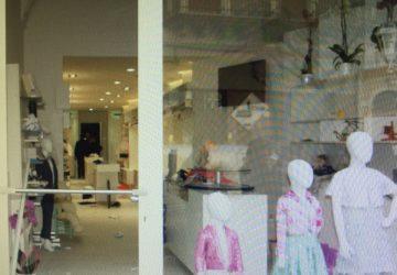 Zafferana, furto con spaccata in un negozio per bambini