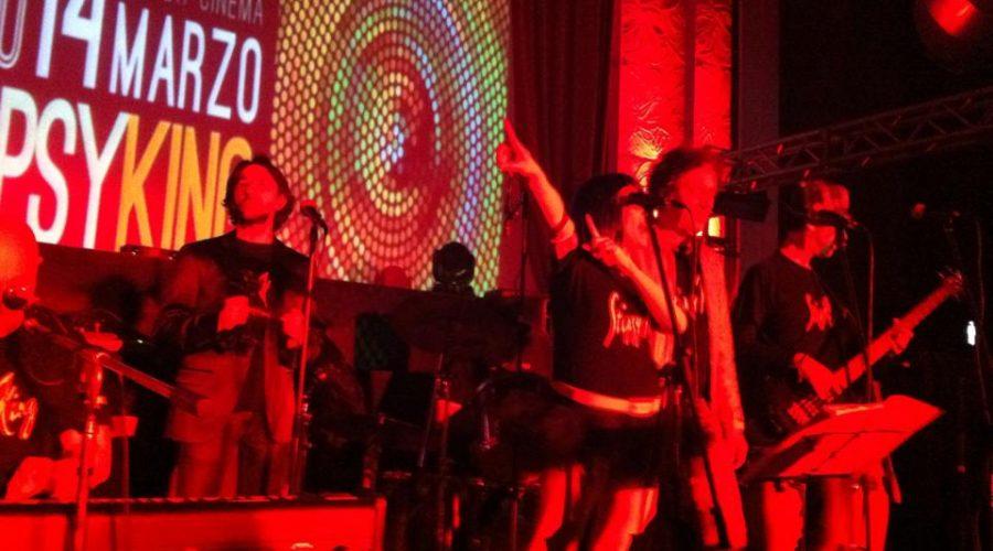 Catania: la discoteca della discordia e del mistero