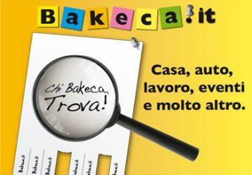 Bakeca festeggia 10 anni con un redesign globale!
