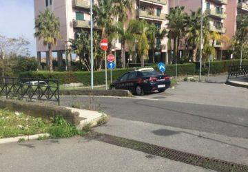 Controlli carabinieri: 10 denunce