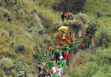 """Calatabiano: 250° anniversario della tradizionale """"Calata di San Filippo"""""""