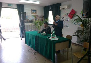 """Valverde, a scuola si coltivano """"legalità e cultura"""""""