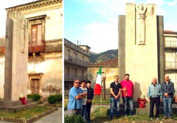Francavilla, il 24 maggio ricordato dalla gente