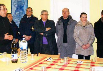 """Francavilla di Sicilia: """"Aggiungi un posto a tavola"""" alla mensa sociale del Centro Lilliput"""