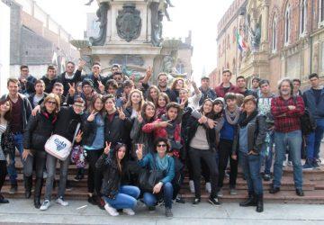 Studenti giarresi a Bologna sulla via tracciata da… Libera
