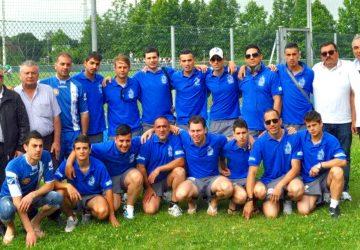 Hockey Club Giardini Naxos ad un passo dalla A2