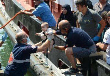 """Catania, il procuratore Salvi: """"da anni lavoriamo senza sosta per la protezione dei migranti"""""""