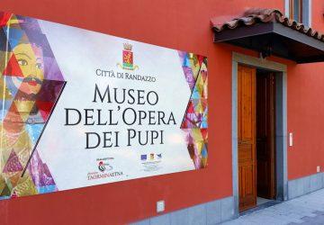 Randazzo, il museo dell'Opera dei Pupi apre i battenti