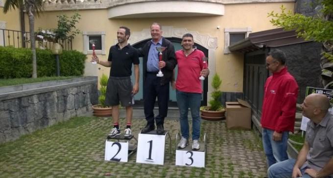 """Buona la prima per il """"Trofeo Mtb Città di Bronte"""""""