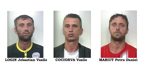 Biancavilla, rissa con ferito: 3 arresti