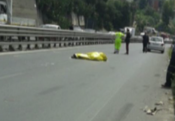 Strada Statale 121: incidente mortale, perde la vita 50enne