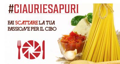 #Ciauriesapuri: enogastronomia e territorio, il sapore della Sicilia