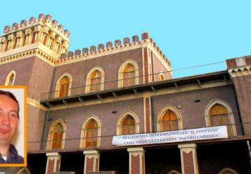 """Catania, i poeti del """"Carrera"""" al Castello Leucatia"""