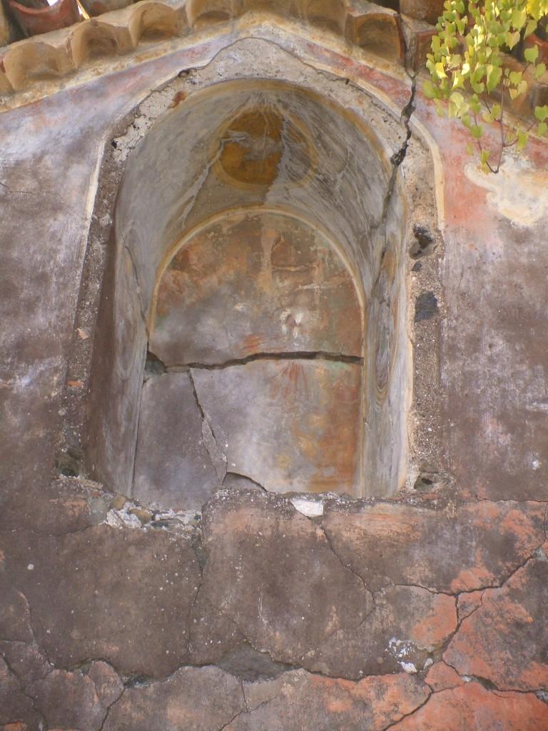 Belpasso recuperare il sito storico cisterna regina for Sito storico
