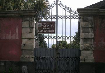 Valverde, i militari di Sigonella puliranno villa Cosentino