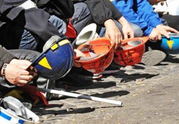 Catania, cresce il ricorso alla cassa integrazione straordinaria