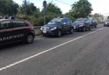 Controllo del territorio: sei denunce tra Giarre, Riposto e Fiumefreddo di Sicilia