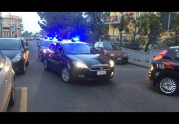 Controlli antidroga dei Carabinieri: due arresti a Riposto e Mascali