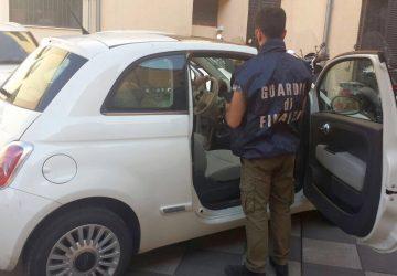 Sequestro beni per 27 mln a Francesco Cerbo