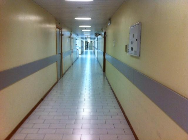 Climatizzatori inadeguati all'ospedale di Giarre. Dopo il Comitato cittadino la segnalazione della Cgil