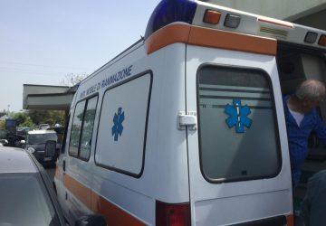ospedale ambulanza