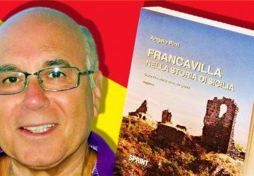 """""""Francavilla nella Storia di Sicilia"""" di Angelo Pirri"""