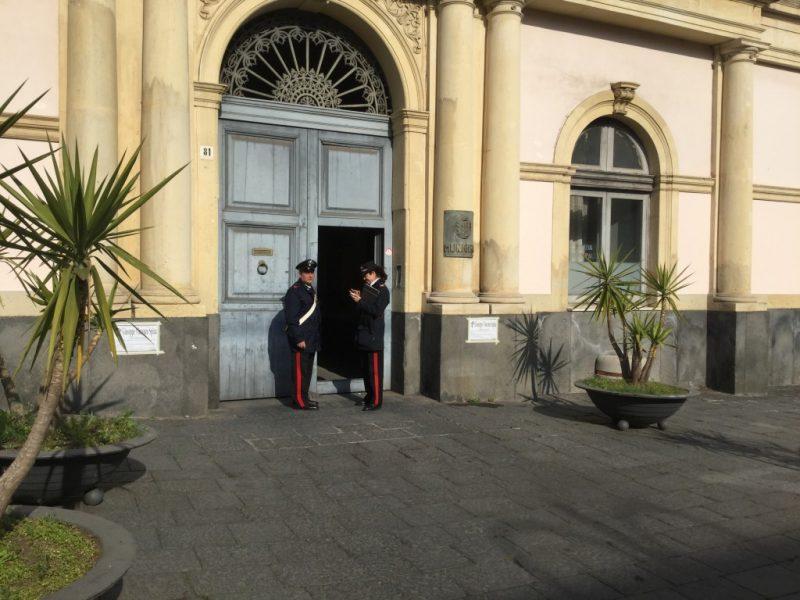 Giarre, Tribunale del riesame dispone la scarcerazione dell'agente di polizia municipale