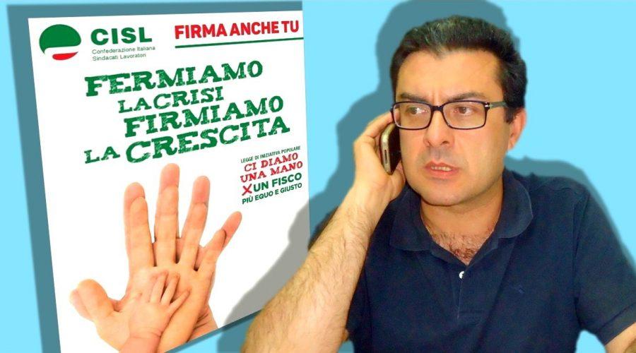 """Valle dell'Alcantara: una firma per """"curare"""" la crisi"""