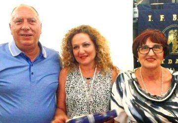 Francavilla, Maria Teresa Guidotto presidente Fidapa